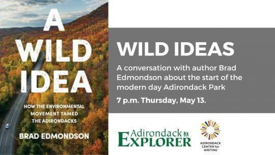 wild idea event