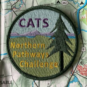 patch of cats northern pathways challenge