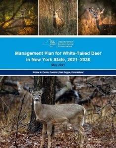 deer plan