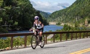imlp bike female athlete