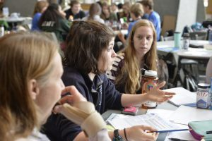 youth climate leadership recharge