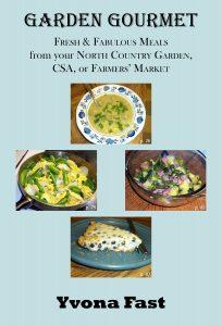 garden gourmet by yvona fast