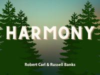 harmony graphic