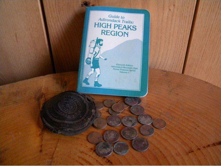 high peaks treasure find