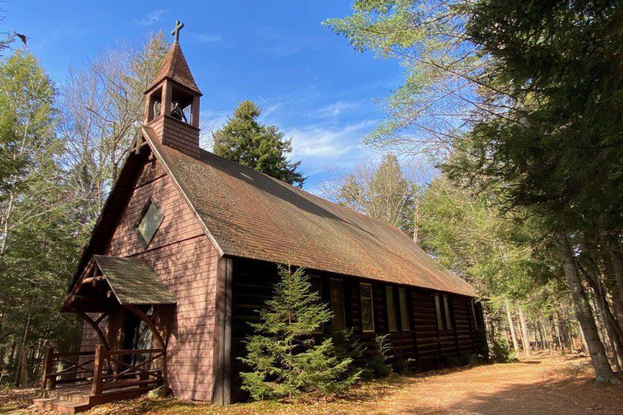 church history register