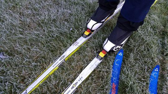 frost ski