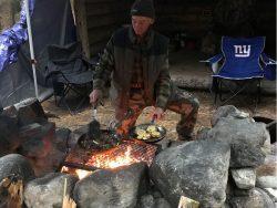 richard monroe at camp